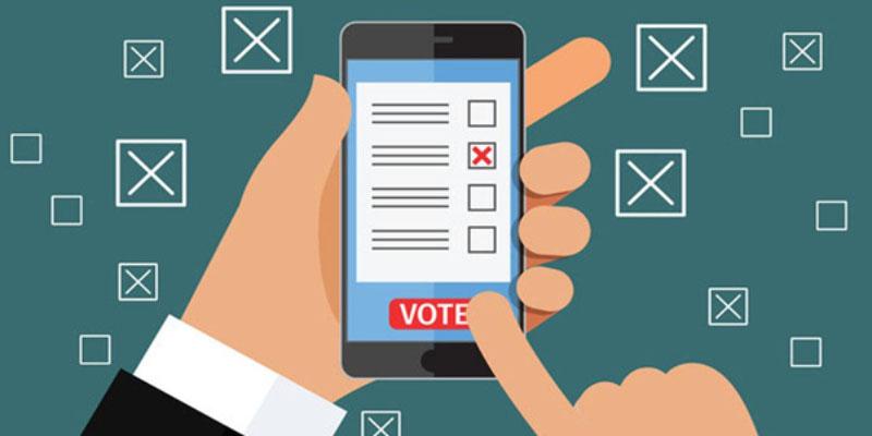 Dịch vụ tăng bình chọn các cuộc thi Online