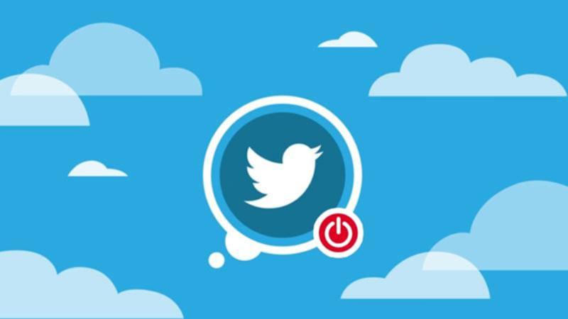 bán nick Twitter